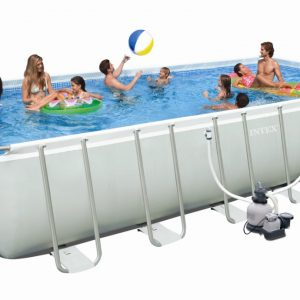 Piscine supraterane Intex