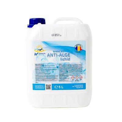 Anti alge, algicid Waincris 5l