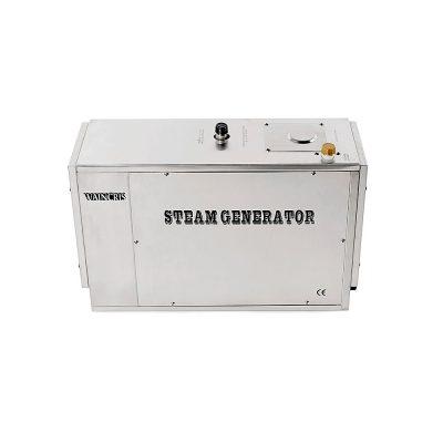 Generator aburi hammam Waincris Torro S inox