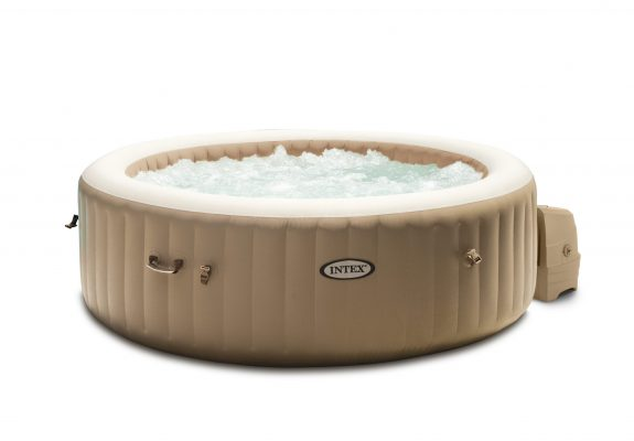 intex pure spa 28428